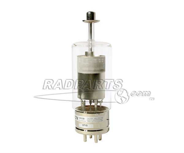 "Magnetron, MG5125 - CL4 "" (352500-00)"
